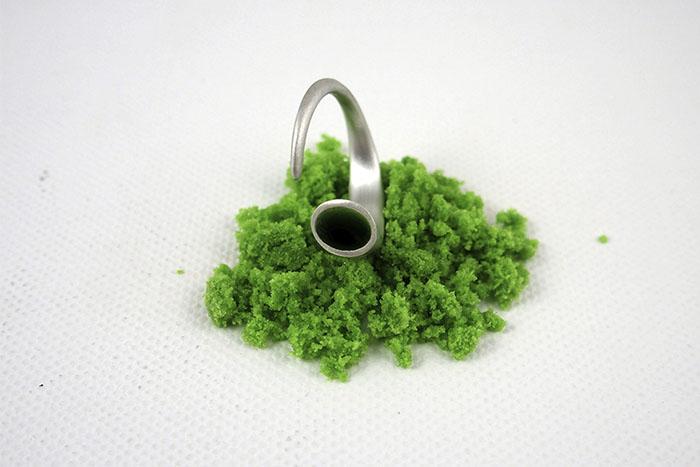 Fino verde 3